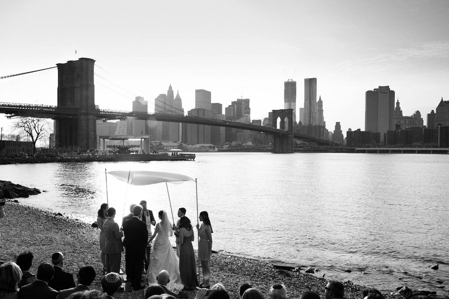 dumbo brooklyn wedding at rebar 187 christopher lane photography