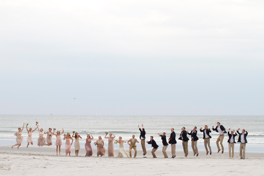 Stone Harbor Beach Wedding In New Jersey Posted